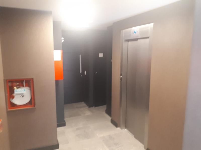 Foto Edificio en Nueva Cordoba Ignea12 | Laprida 165 número 4