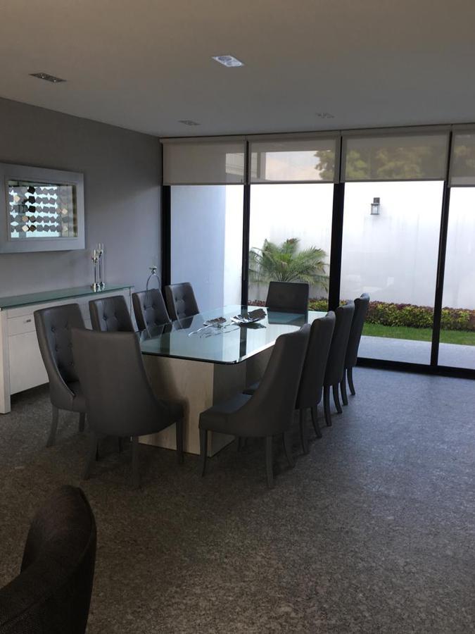 Foto Condominio en Llano Grande Casa en Venta, Residencial El Encanto número 4