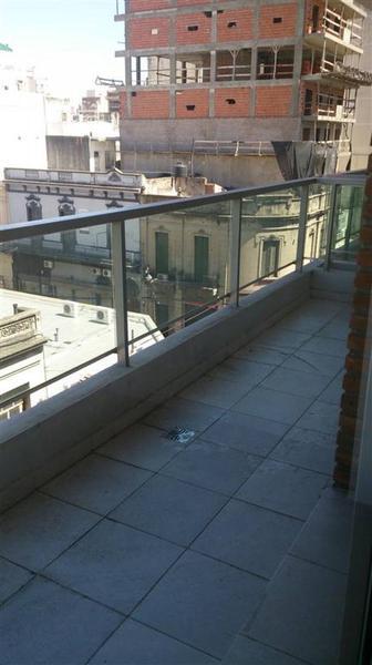 Foto Edificio en Rosario san luis  884 número 10
