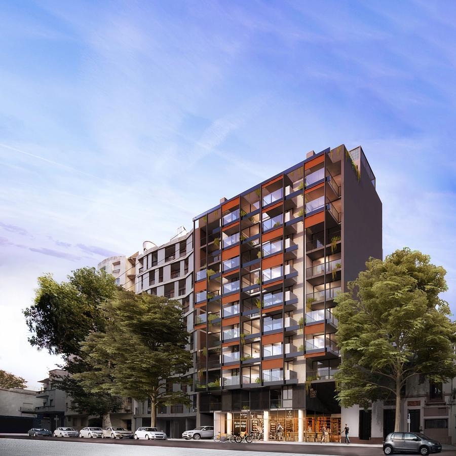 Foto Edificio en Centro (Montevideo) 01- Cero Uno / Centro número 7