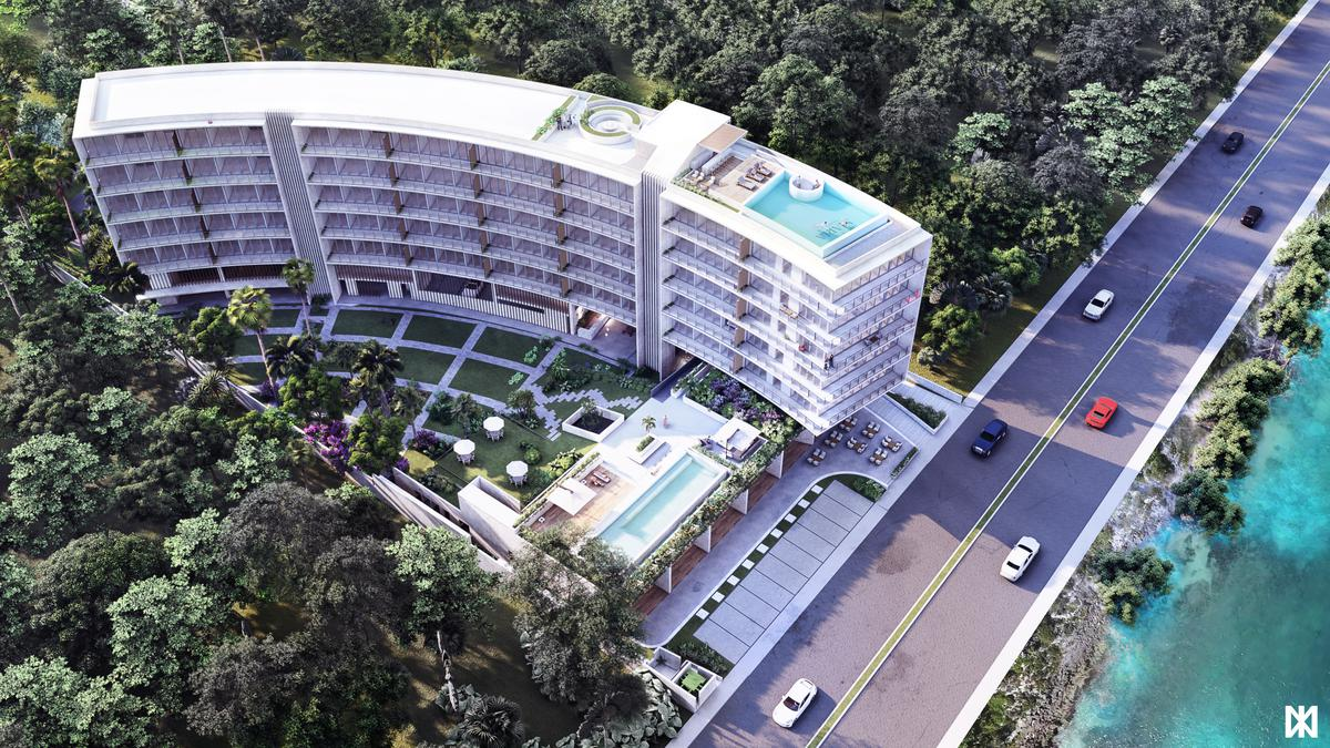 Foto  en Zona Hotelera Sur Prolongacion Rafael Melgar KM 3