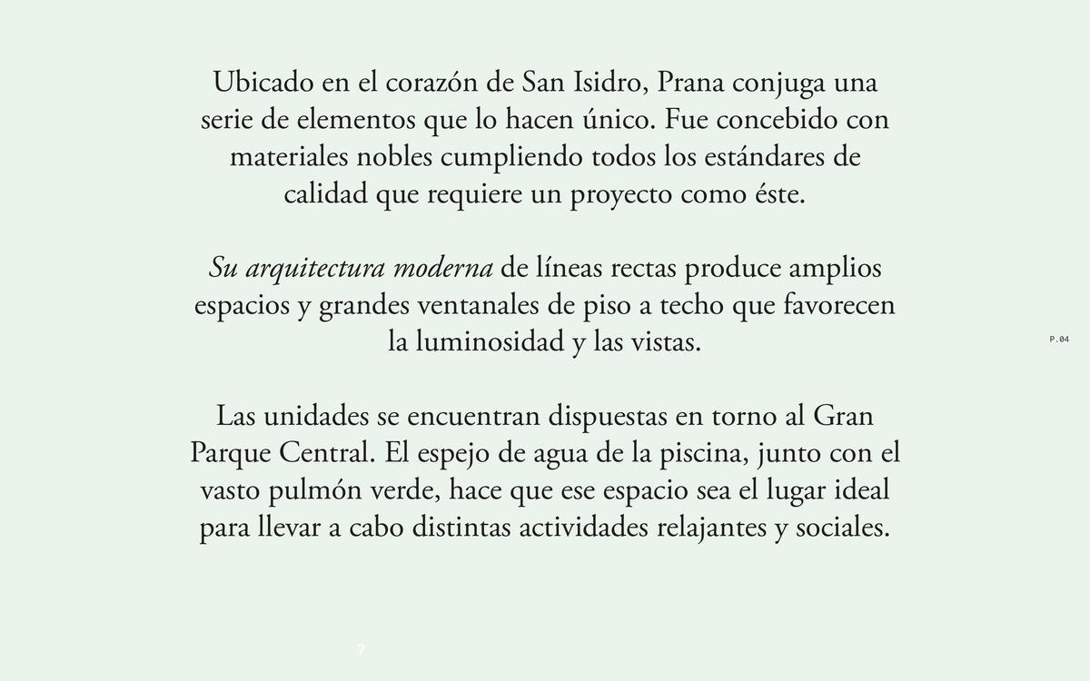 Foto Condominio en Las Lomas-San Isidro Liniers 1700, Lomas de San Isidro número 11