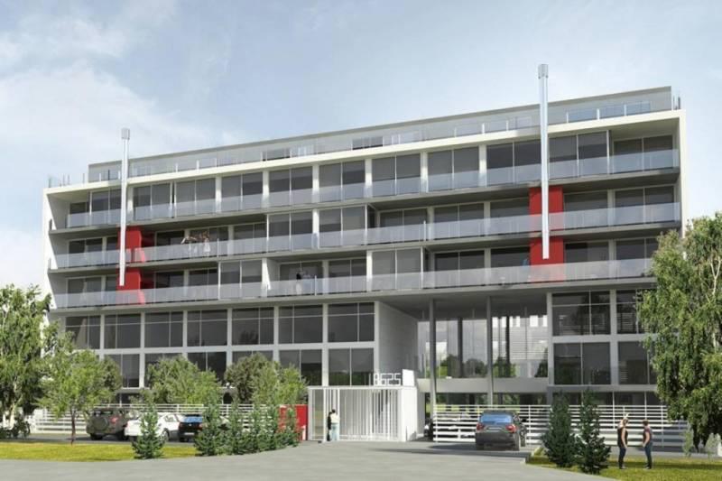 Foto Edificio en Fisherton Eva Peron 8625 número 1