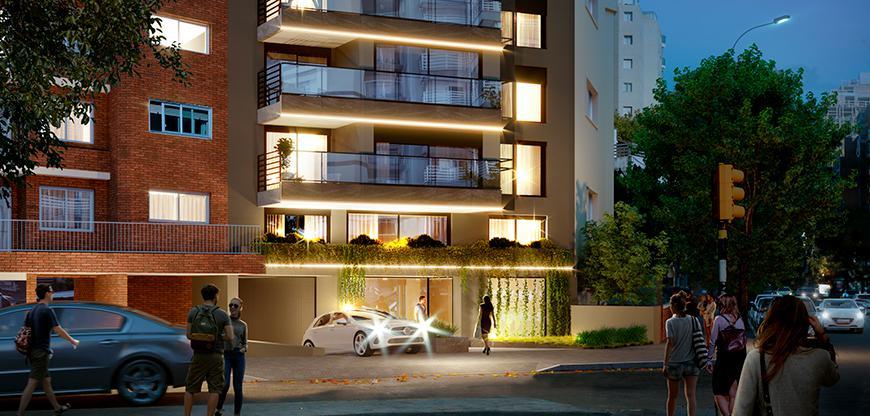 Foto DESARROLLO - Edificio en  en  Montevideo , Uruguay              Obligado y 21 de Setiembre