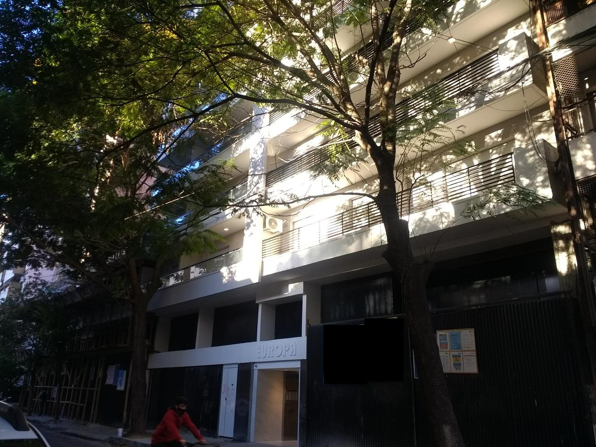 Foto Edificio en Centro Paraguay 331 número 12