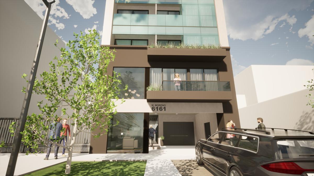 Foto Edificio en Wilde MARIANO MORENO 6161 número 9