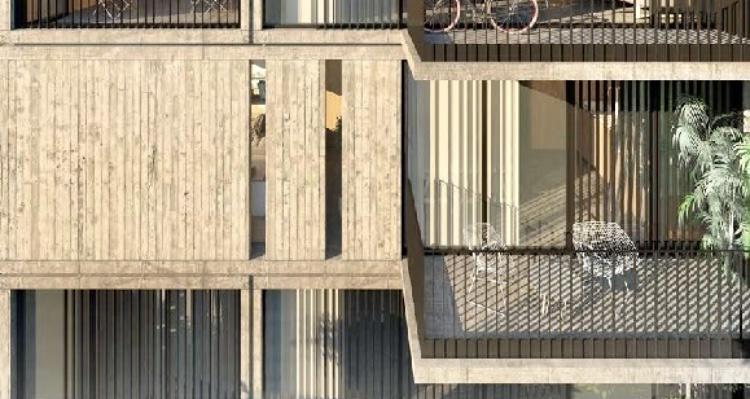 Foto Edificio en Palermo Bonpland 2305 número 11
