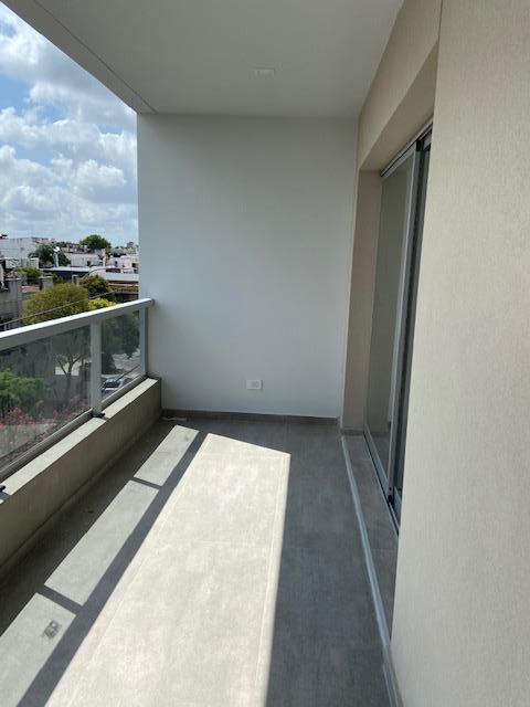 Foto Edificio en Liniers EDIFICIO Guamini 1065  número 24