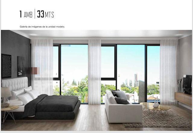 Foto Edificio en Caballito Aranguren 1500 número 16