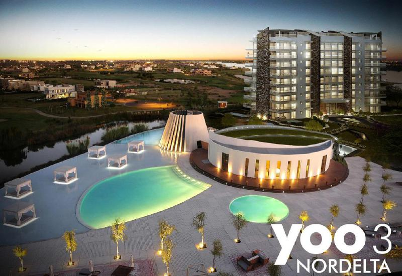 Foto  en Yoo Nordelta Yoo Nordelta - Av. del Golf 625