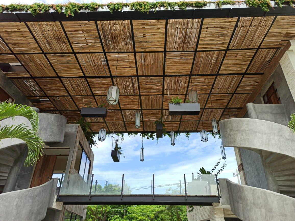 Foto Condominio en Ejido Tulum nuevo condominio de lujo con entrega inmediata número 11
