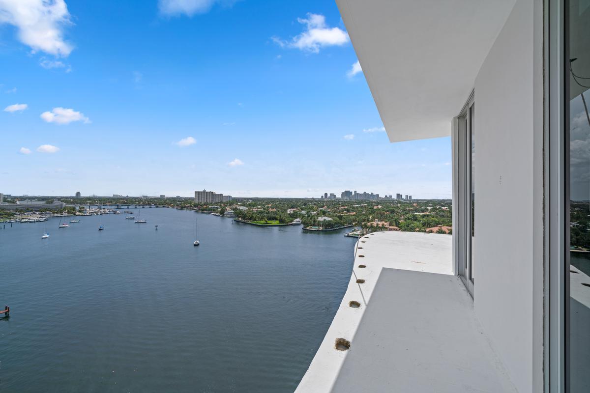 Foto Condominio en Broward 321 At Water's Edge Fort Lauderdale, Florida, USA  número 23