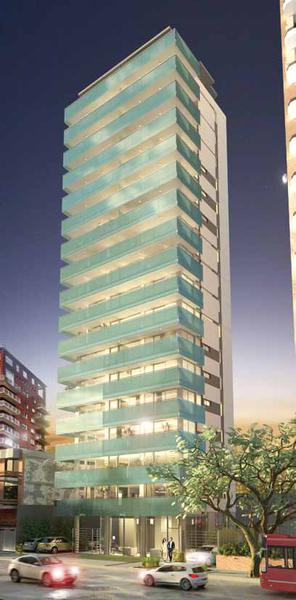 Edificio - La Lucila-Vias/Libert.-1