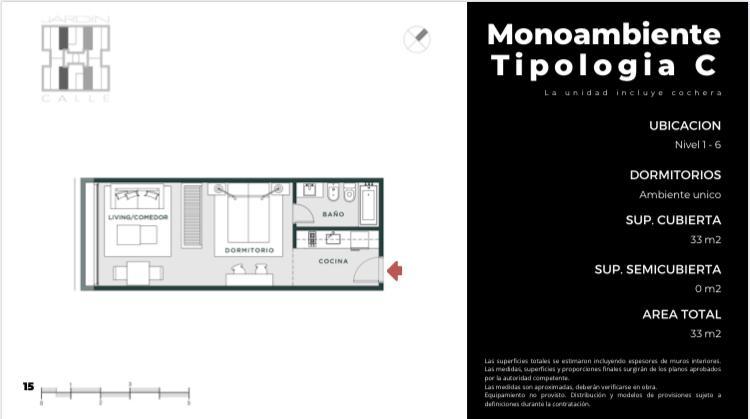Foto Edificio en Ituzaingó Sur GELPI 835 número 14