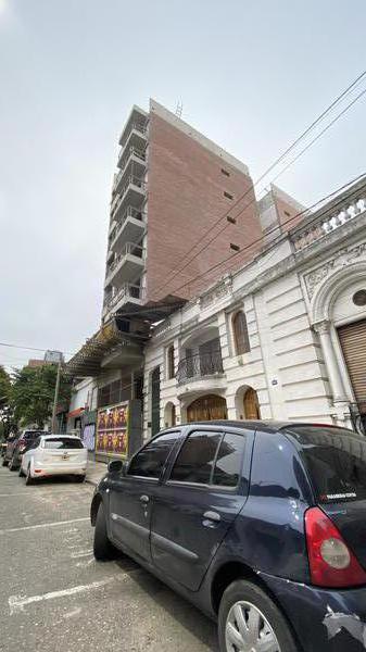 Foto Edificio en Centro Presidente Roca 1300 número 2