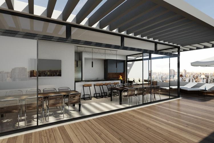 Foto Edificio en Santa Genoveva  Entre Rios 899 número 9
