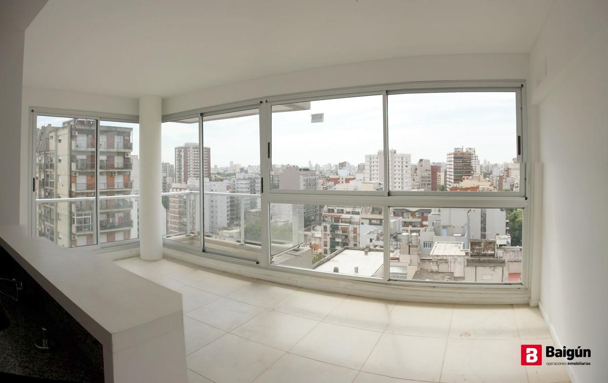 Foto Edificio en Villa Urquiza BLANCO ENCALADA ESQ. DIAZ COLODRERO numero 31
