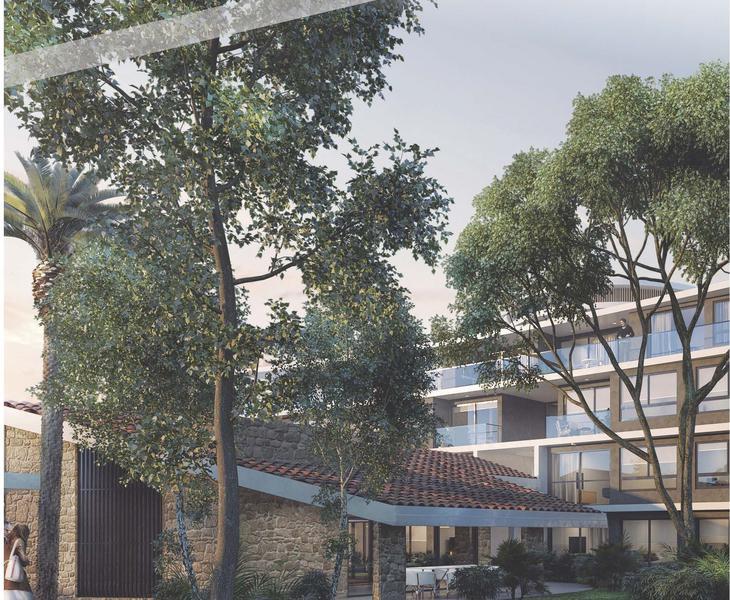 Foto Condominio en Cerro De Las Rosas SONOMA CERRO- Rodriguez del Busto 2414 número 2