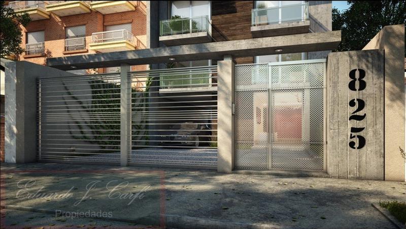 Foto Edificio en Castelar Norte Rodriguez Peña 825 numero 4
