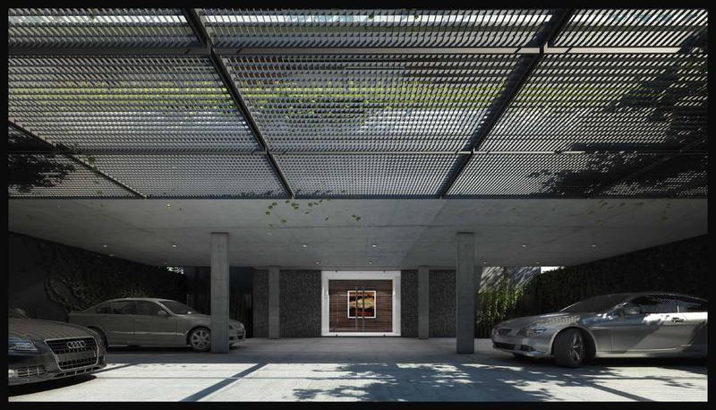 Foto Edificio en Castelar San Pedro 1252 número 3
