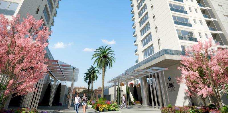 Foto Departamento en Venta en  Puerto Madero,  Centro  The Link Towers-Torre Adan