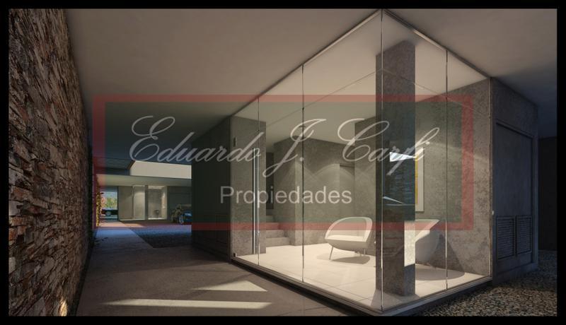Foto Edificio en Castelar Sur Aristobulo del Valle 551 número 4