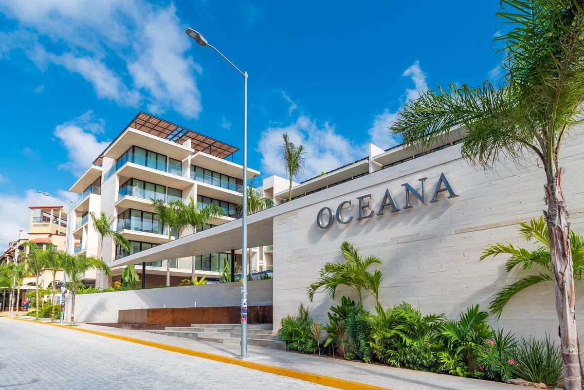 Foto Edificio en Solidaridad Mexico, Playa del Carmen,  Oceana número 15
