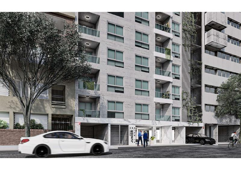 Foto Edificio en Centro Moreno 200 número 5