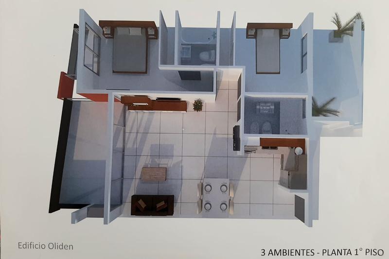 Foto Edificio en Villa Lugano Oliden 4332 número 11