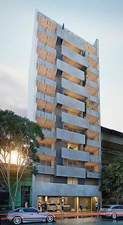 Foto Edificio en Centro Mendoza 2588 número 1