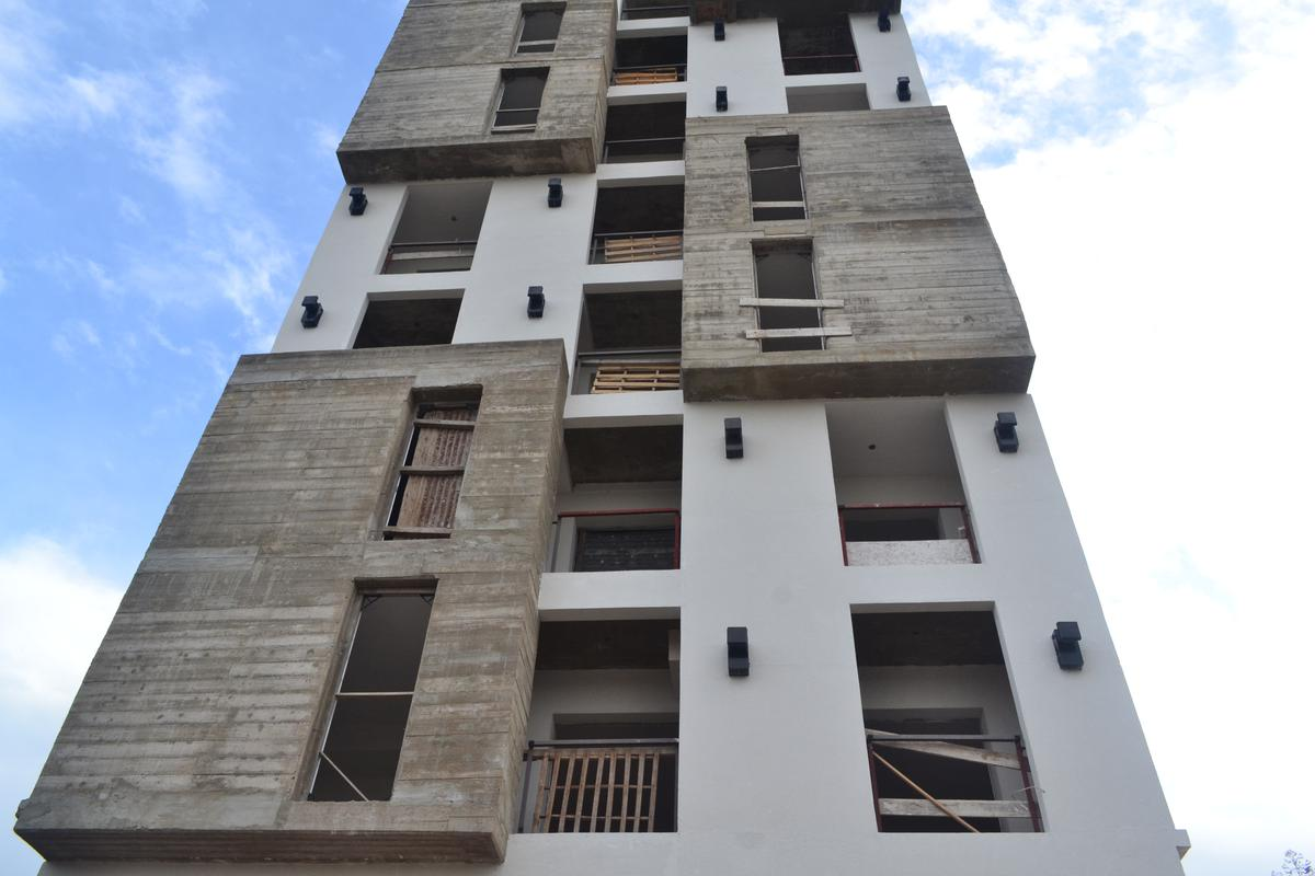 Foto Edificio en Santa Fe AVENIDA GALICIA 2100 número 34