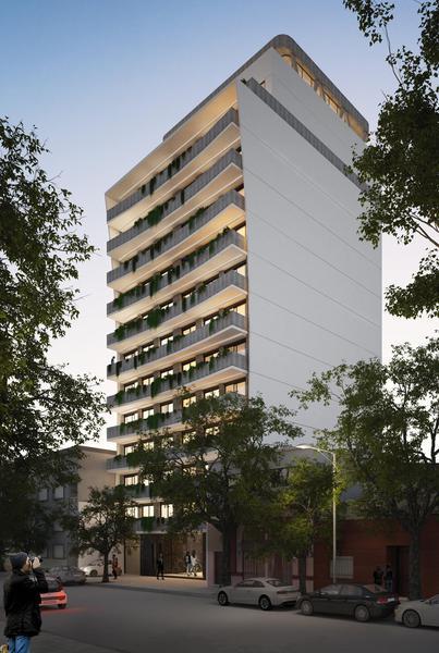Foto Edificio en Flores Boyaca 731 número 1