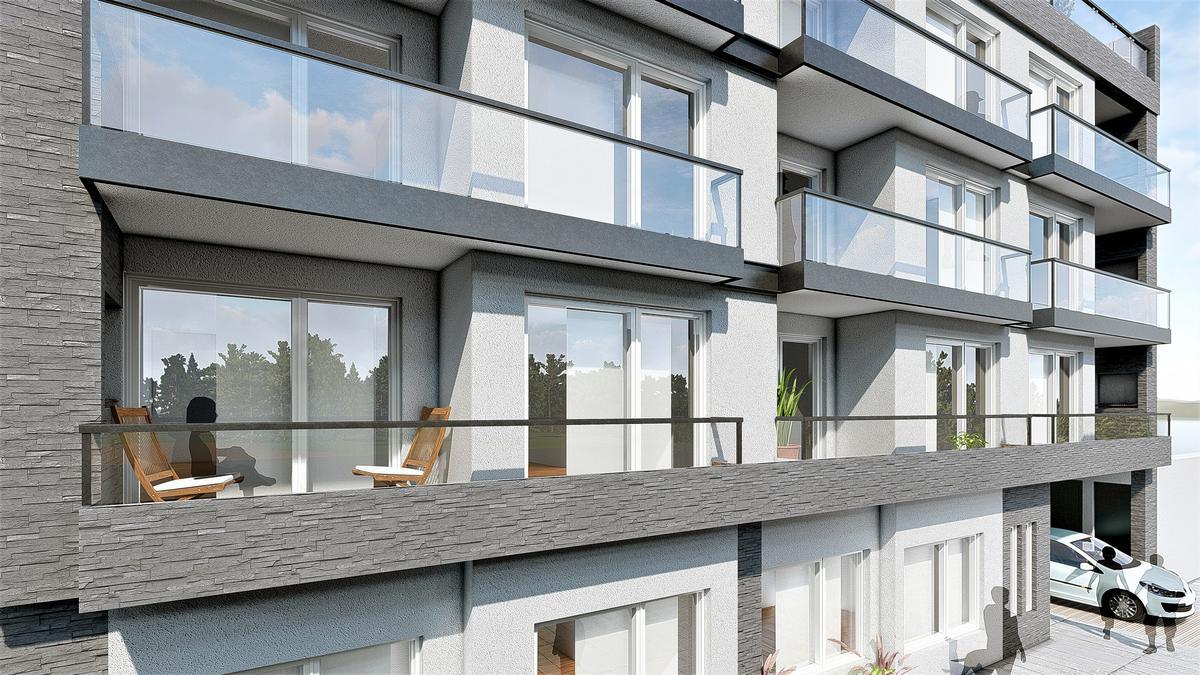 Foto Edificio en Centro Palacios 425 número 3