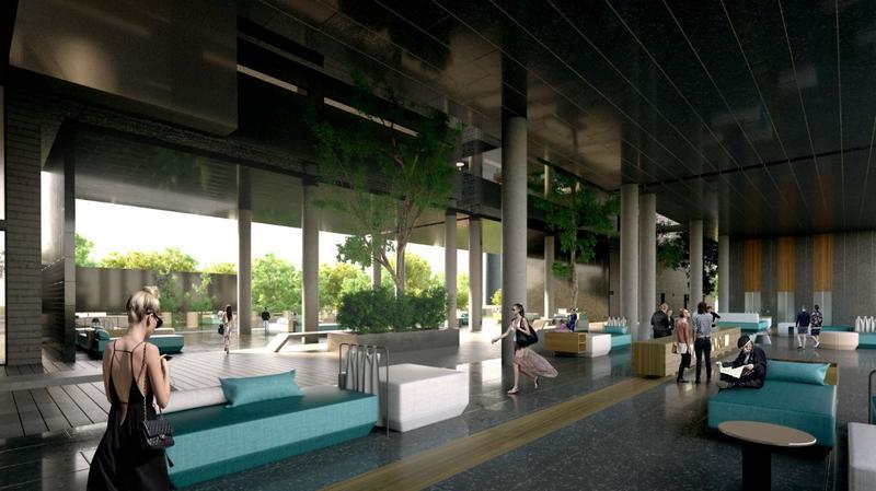 Foto Edificio en Ocoyucan Boulevard de las Cascadas 2250, Cascatta Azul, Lomas de Angelópolis III, Santa Clara Ocoyucan, Puebla número 4