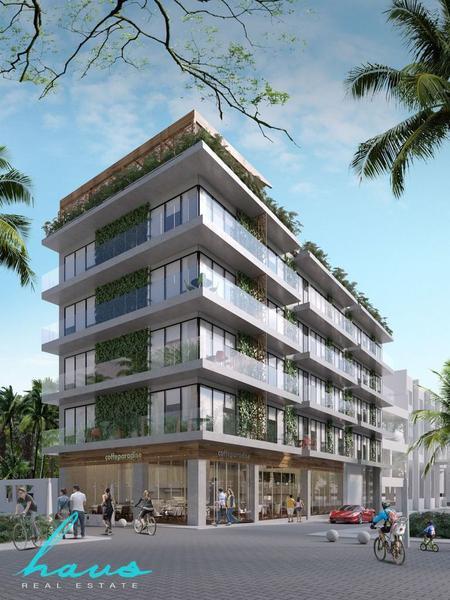 Foto Edificio en Solidaridad 5ta Av. con Calle 42 número 25