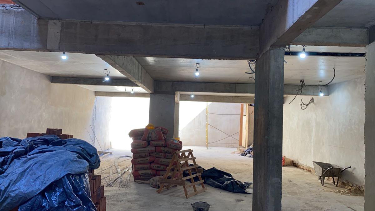 Foto Edificio en Piñeyro MEJICO 18 número 5