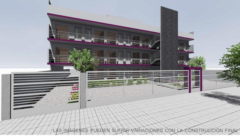 Foto Condominio en Moron Sur Alcalde Rivas 339 número 9