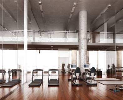 Foto Edificio en Colegiales Av. Córdoba 6200 número 4