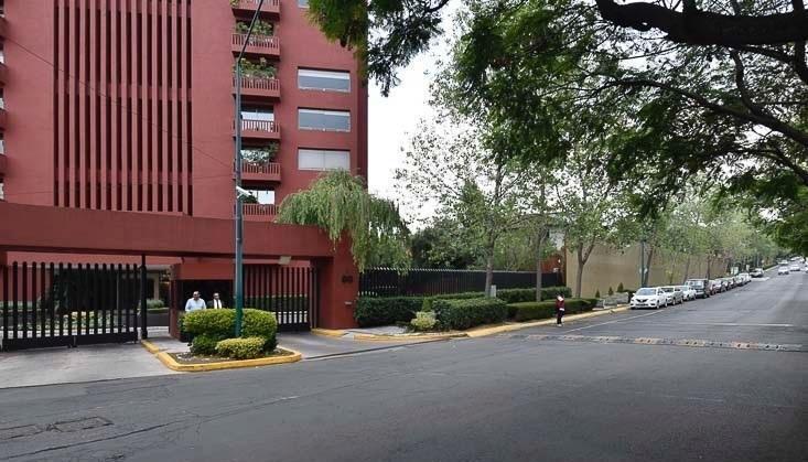 Foto Edificio en Santa Fe La Loma Bernardo Quintana número 2