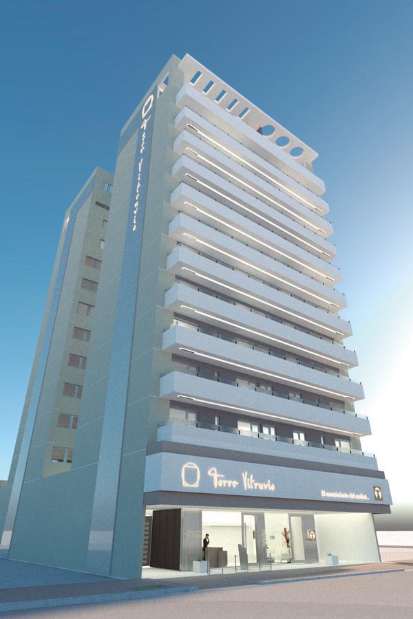 Foto Edificio en Área Centro Este  Sargento Cabral 335 número 2