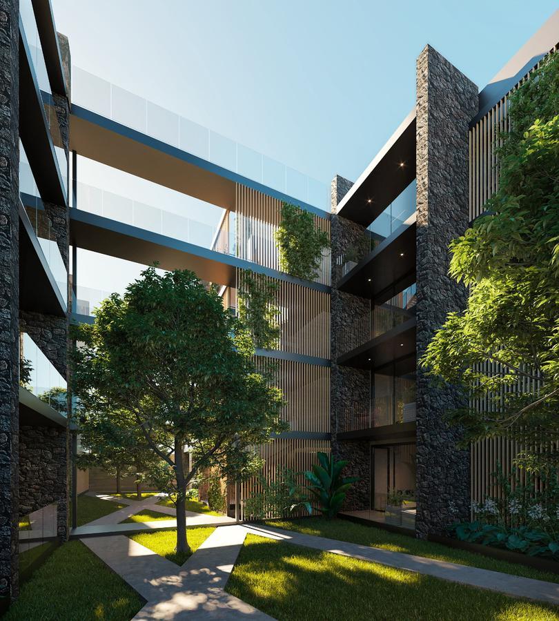 Foto Edificio en Barrio Jardin Arballo de Bustamante 246 número 5
