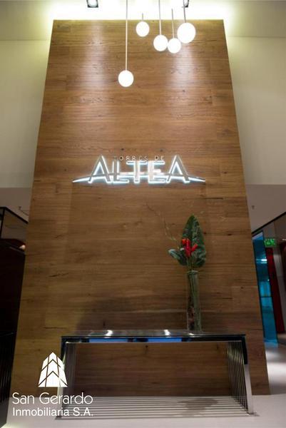 Foto Edificio en Luis A. de Herrera Denis Roa Casi Santa Teresa número 15