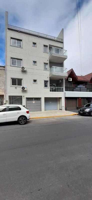 Foto Edificio en Liniers Murguiondo 900 número 2