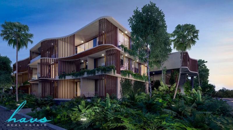 Foto Edificio en Tulum  número 10
