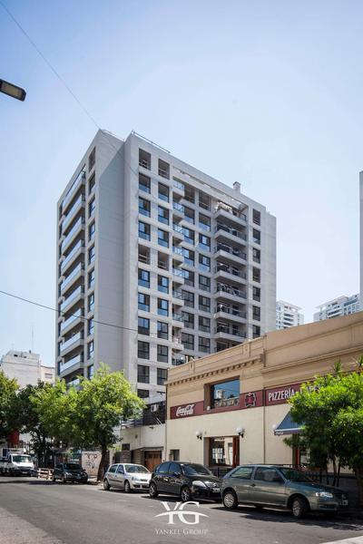 Foto Edificio en Caballito Mendez de Andes 527 número 9