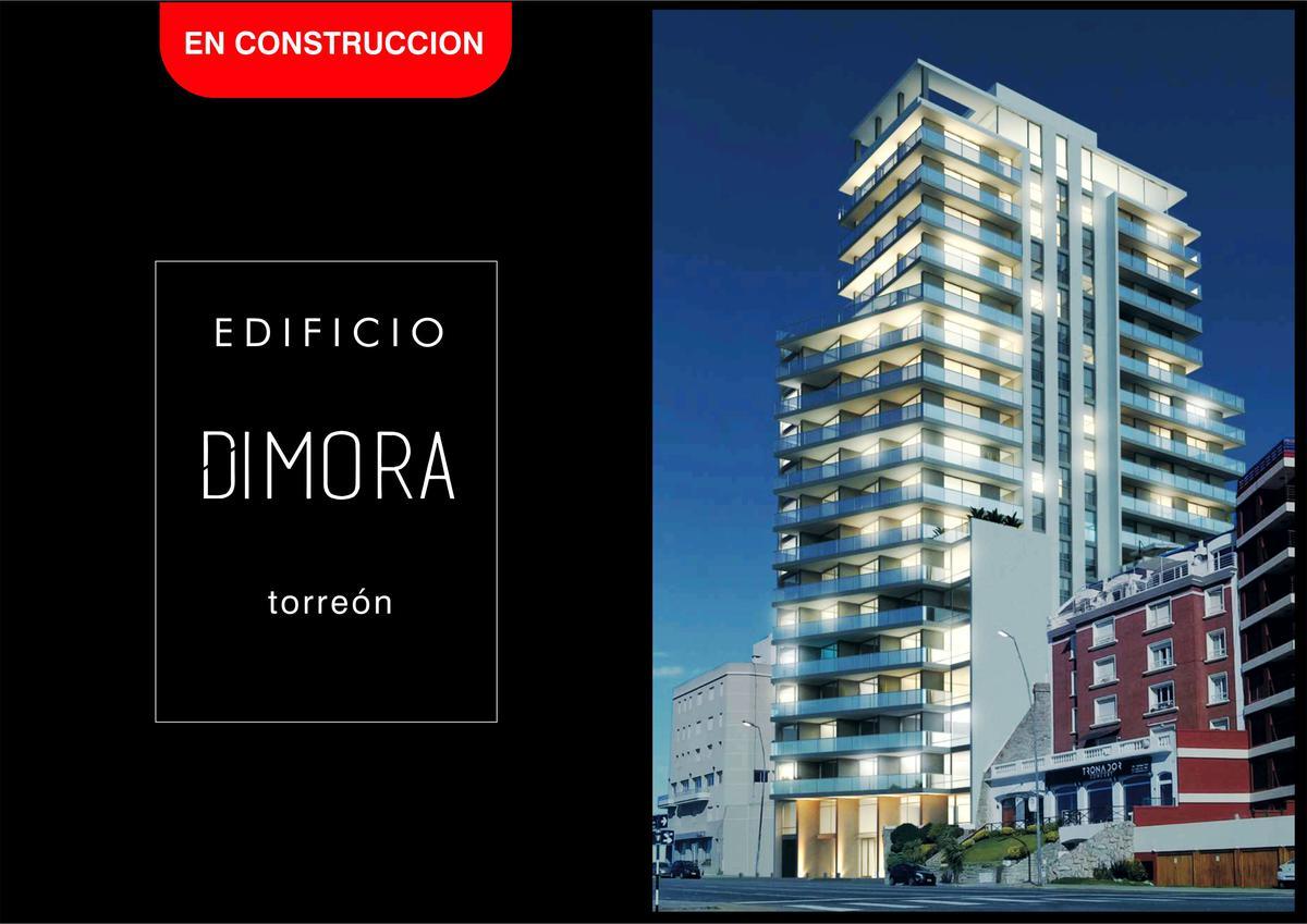 Foto Edificio en Torreon B Maritimo y Viamonte número 7
