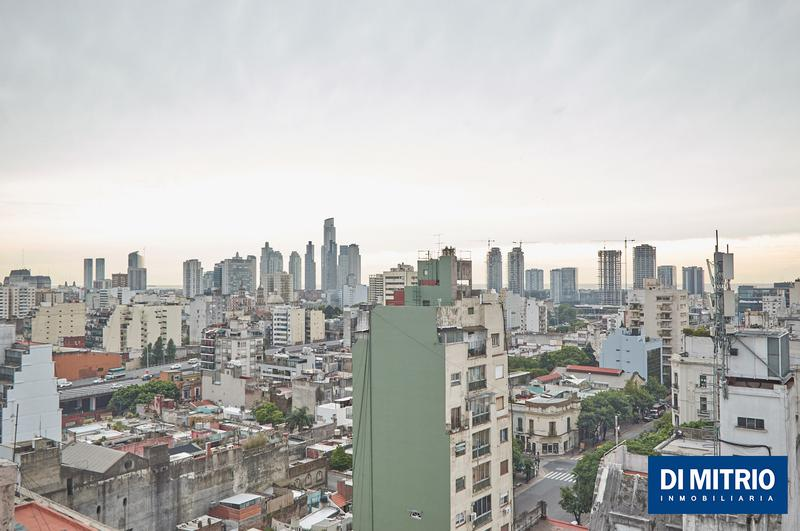 Foto Departamento en Venta en  San Telmo ,  Capital Federal  Espai San Telmo - Av. Garay y Peru