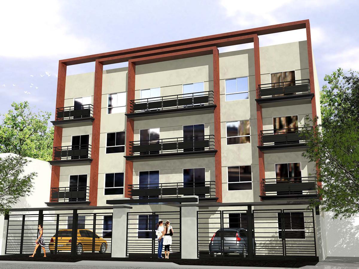 Foto  en Lomas de Zamora Este Departamento de 2 ambientes con patio y  cochera
