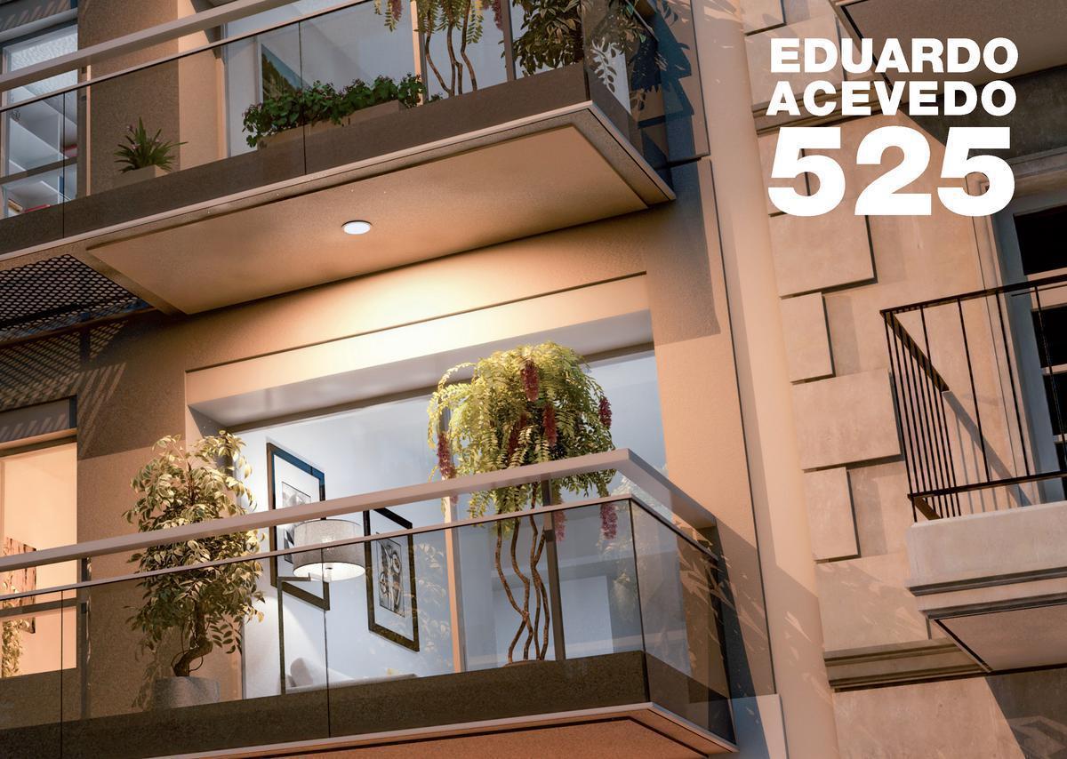 Foto Edificio en P.Centenario ACEVEDO y ARANGUREN número 2