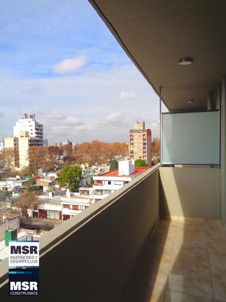 Foto Edificio en Echesortu Bv.  Avellaneda y Mendoza número 5